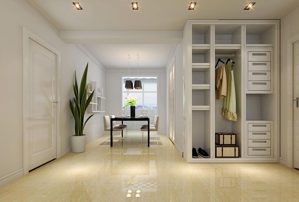 家装设计 室内设计